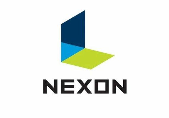 Nexon 20000 Cash Points EU
