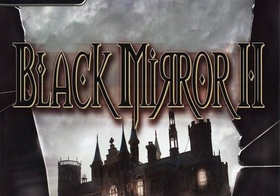 Black Mirror 2: Reigning Evil