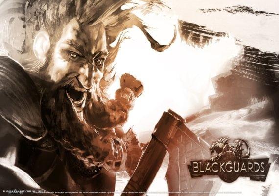 Blackguards - Deluxe Edition