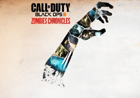 Call of Duty: Black Ops 3 - Zombies Chronicles DLC