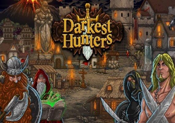 Darkest Hunters