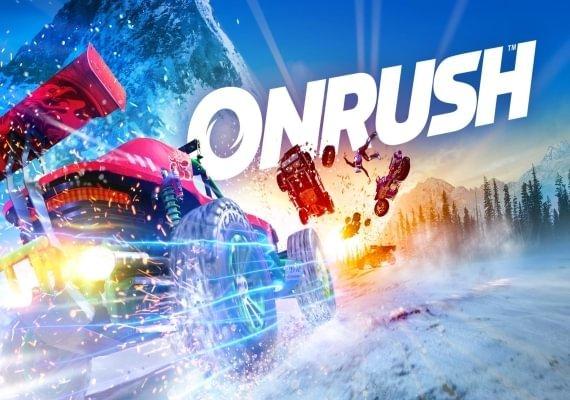 Onrush EU