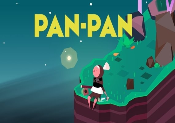 Pan-Pan - Planetary Pack