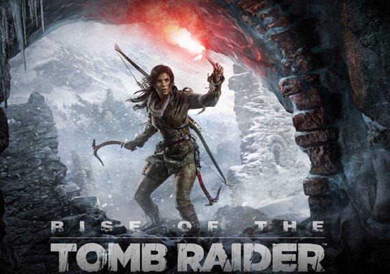 Rise of the Tomb Raider - Season Pass EU