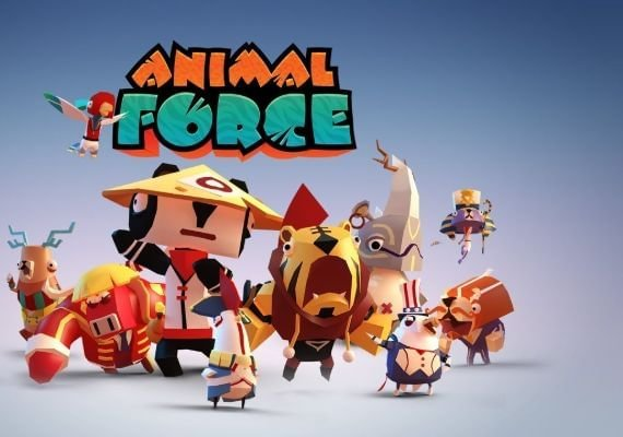 Animal Force VR