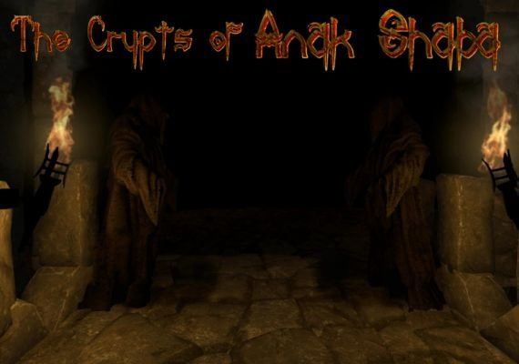 The Crypts of Anak Shaba VR