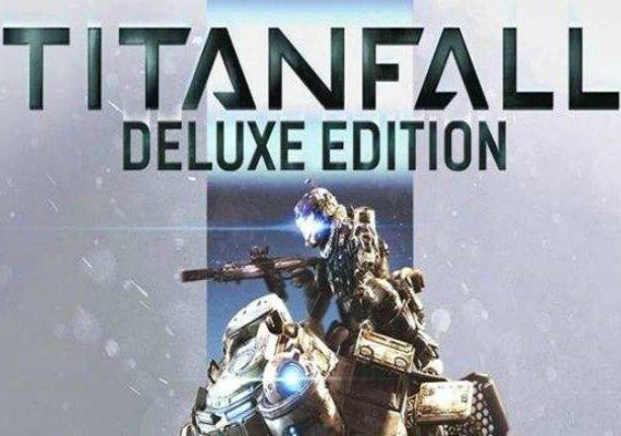 Titanfall - Digital Deluxe Edition - Origin
