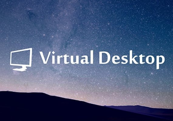 Virtual Desktop VR