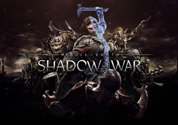 Middle-Earth Mittelerde Shadow of War Bonus DLC