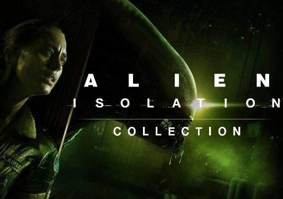 Alien: Isolation Collection EU
