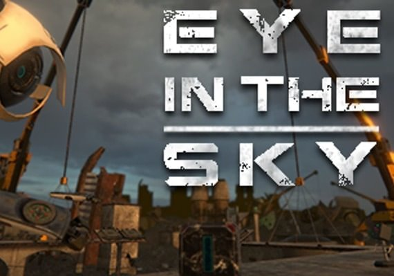 Eye in the Sky VR