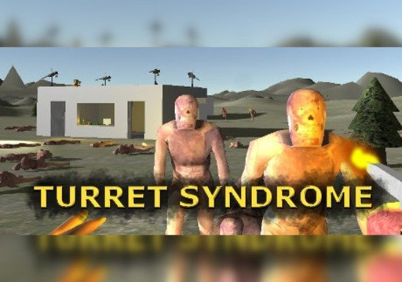 Turret Syndrome VR