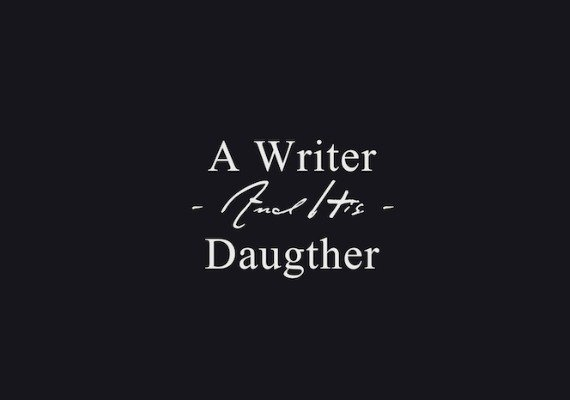 A Writer And His Daughter VR