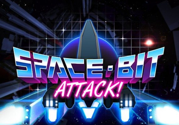 Space Bit Attack VR