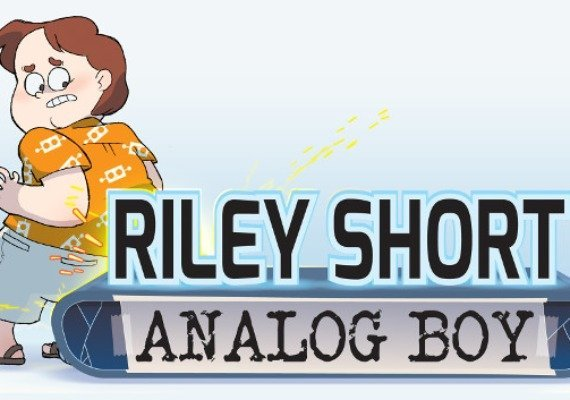 Riley Short Analog Boy Episode 1 VR