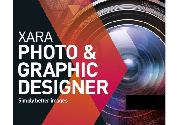 Magix Xara Photo Graphic Designer