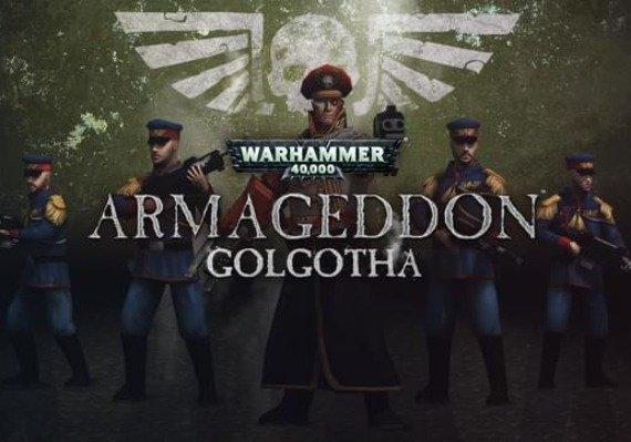 Warhammer 40,000: Armageddon Golgotha