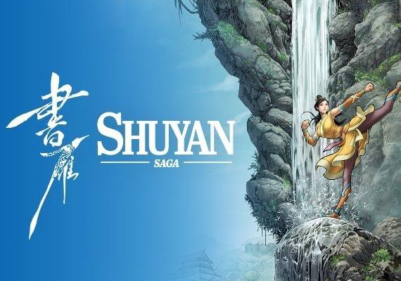 Shuyan Saga EU