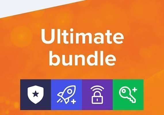 Avast Ultimate Bundle 2 Years 5 Devices