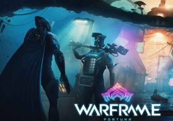 Warframe Thorac Syandana Booster Pack Nintendo Switch