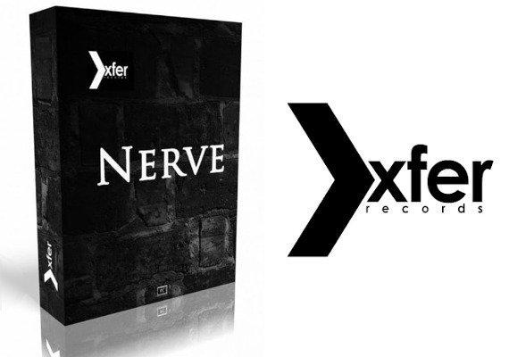 Xfer Records Nerve Lifetime