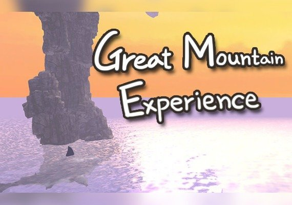 Great Mountain Experience VR