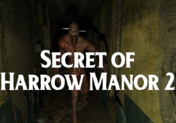 Secret of Harrow Manor 2 VR