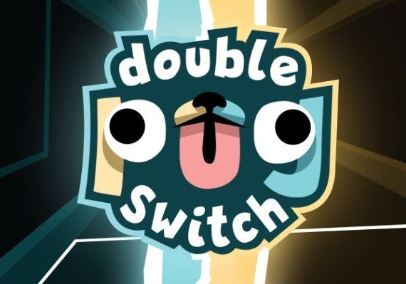 Double Pug Nintendo Switch