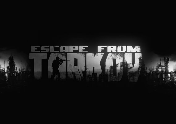 Escape From Tarkov Edge of Darkness Edition