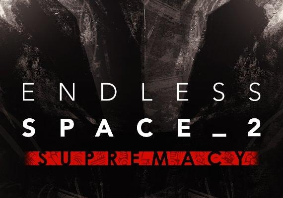 Endless Space 2: Supremacy EU - Steam