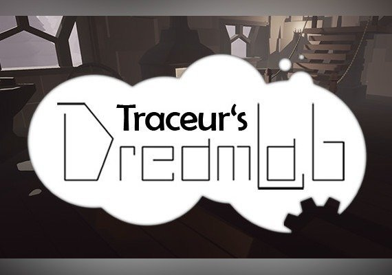 Traceur's Dreamlab VR