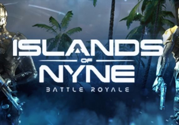 Islands of Nyne: Battle Royale + Early Access