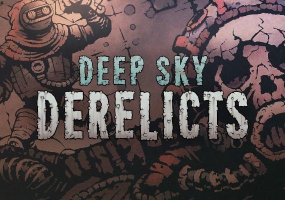 Deep Sky Derelicts EU