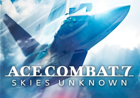 Ace Combat 7: Skies Unknown PRE-ORDER - Steam