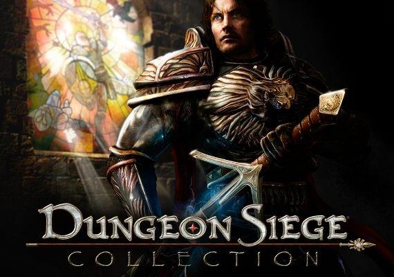 Dungeon Siege - Collection - Steam