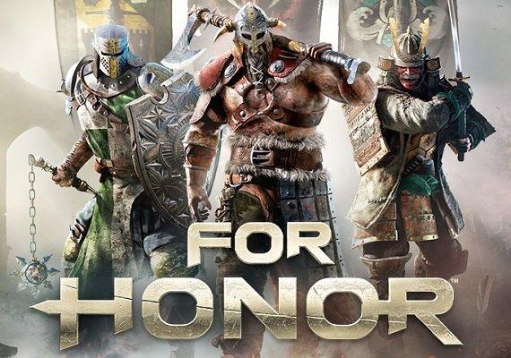 For Honor EMEA