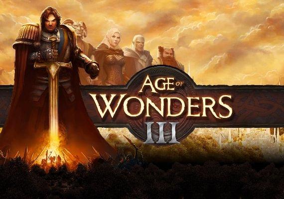 Age of Wonders 3 EU