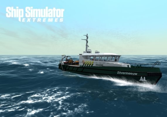 Ship Simulator Extremes - Steam