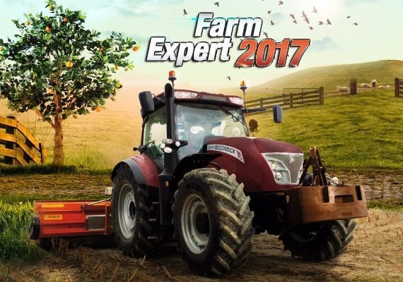 Farm Expert 2017 - Steam
