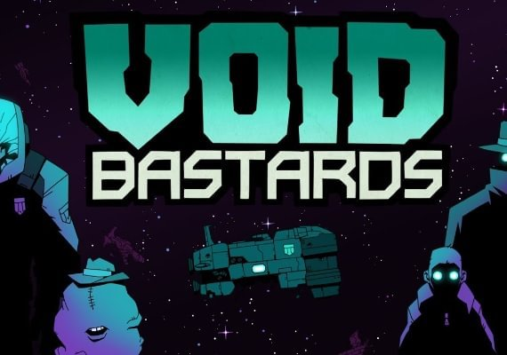 Void Bastards Xbox One Windows 10