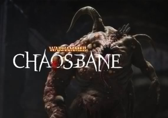 Warhammer: Chaosbane Deluxe Edition EU
